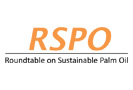 We handle the roundtable sustainable palm oil use