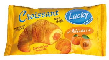 Breakfast croissant manufacturer, Italian croissant snack