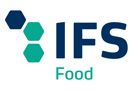 International Featured Standard (IFS) Food as a globally recognised safety food certification