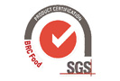 SGS food safety certification for biscuits production