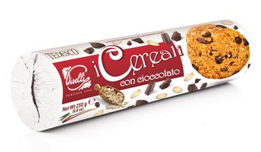 Breakfast biscuits, Italian breakfast biscuits manufacturing