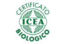 Made in Italy organic product certificate