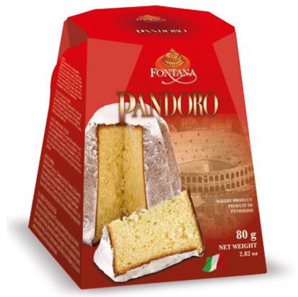 Panettone manufacturing, Italian panettone manufacturing