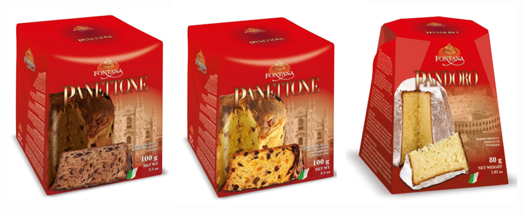 Panettone manufacturing, Italian panettone manufacturing suppliers